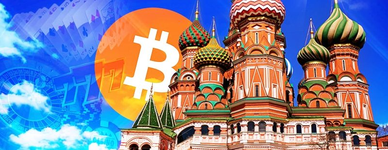 Russian Online Gambling