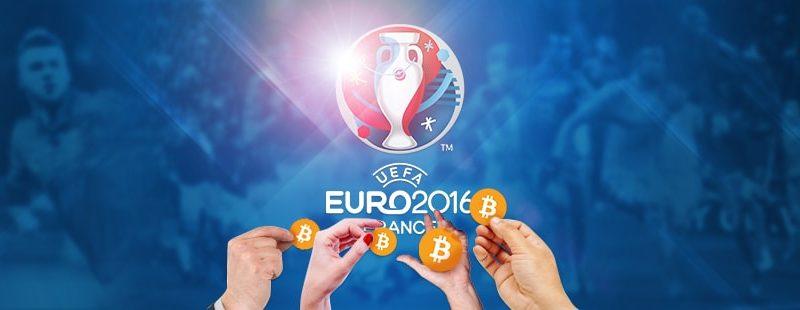 Betting On Euro 2016
