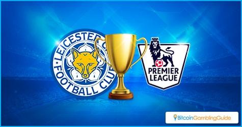 Leicester City FC Won Premier League