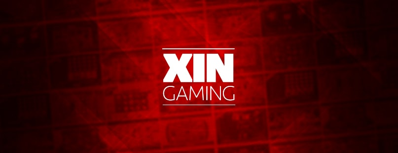 XIN Gaming Shows Off New Slot For Chinese Market