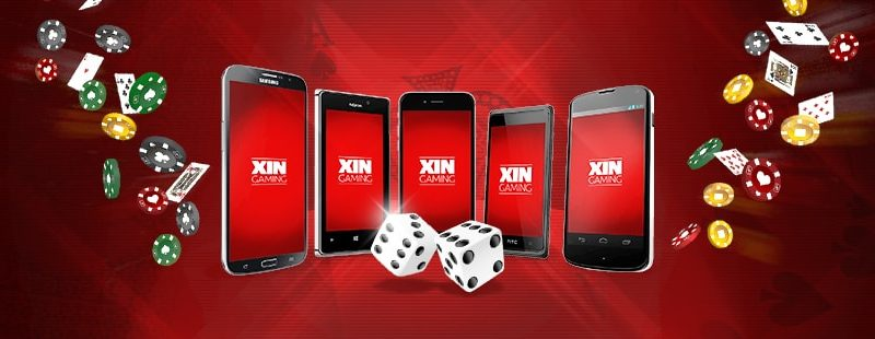 XIN Gaming Mobile Solutions