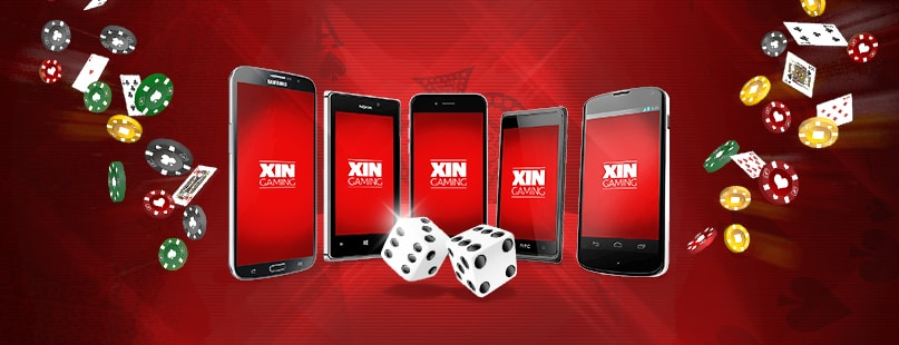 XIN Gaming Mobile Solutions Meet Market Trends