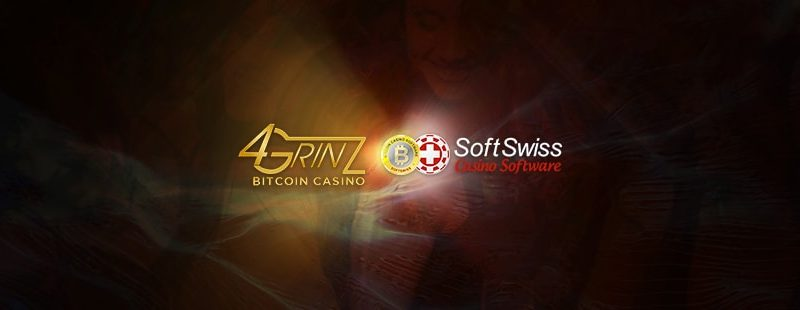 4Grinz Switched To SoftSwiss