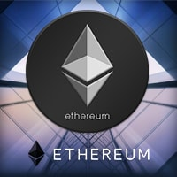 Ethereum Gambling 200x200