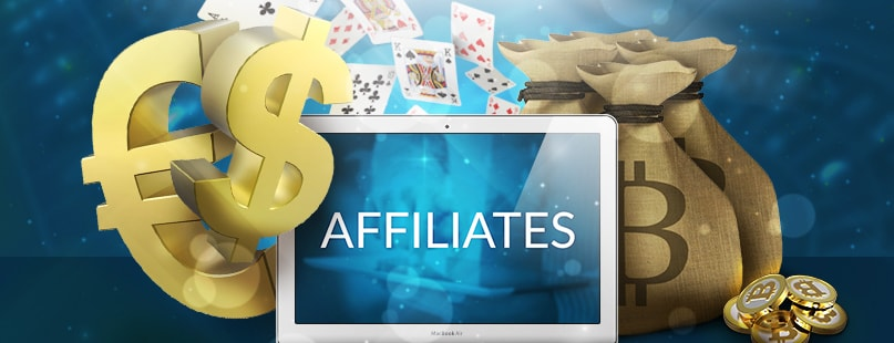 How Affiliate Programs Help Players Earn Money