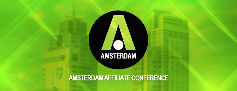 Amsterdam Affiliate Conference 2016 Opens Doors