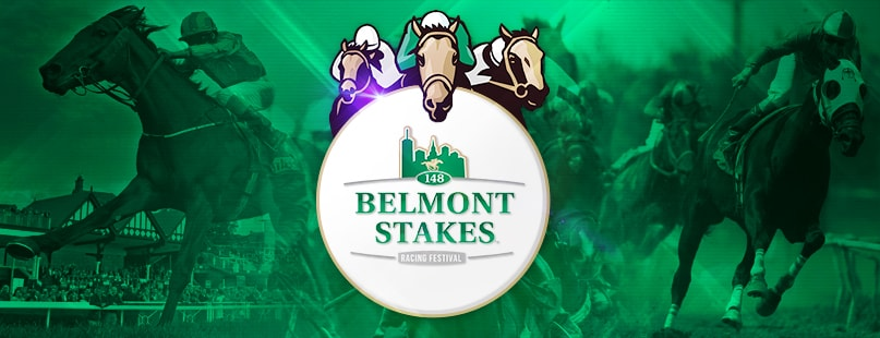 Belmont Stakes Odds Favor Exaggerator
