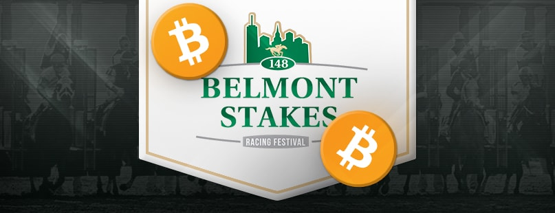 Belmont Stakes: Where Can Bitcoin Players Bet?