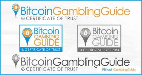 BitcoinGG Trust Seal