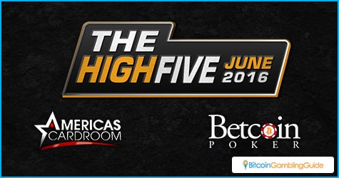 High Five Tournament Series