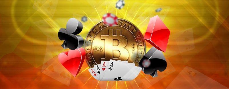 Win Big In Bitcoin Poker