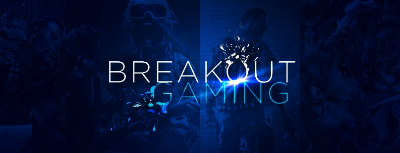 Breakout Coin Preps eSports Arm Called BreakoutPVP