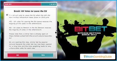 BitBet.us