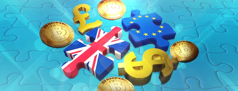Brexit: Hot Topic For Real-Money & Bitcoin Betting