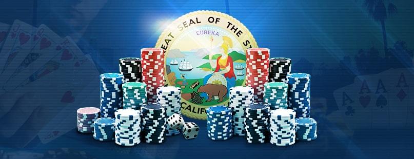 More Amendments For California Online Poker Bill