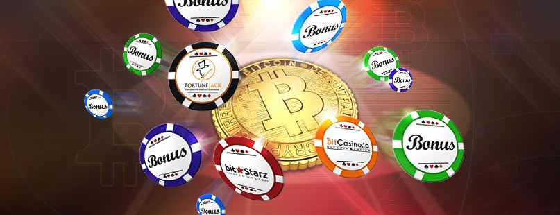 How Bonuses & Promotions Define Bitcoin Casinos
