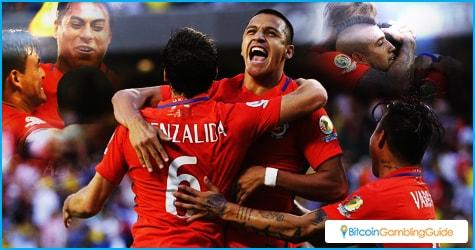 Chile Wins Copa America 2016