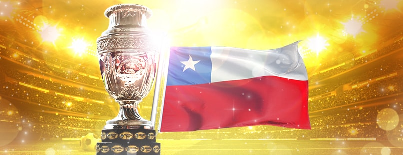 Chile Wins Penalties In Copa America Finals