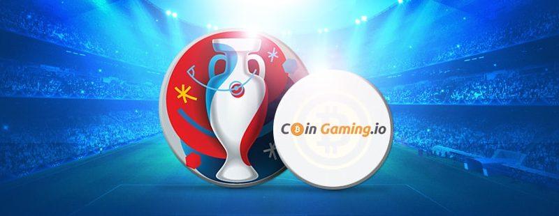 CoinGaming Euro 2016 Promos