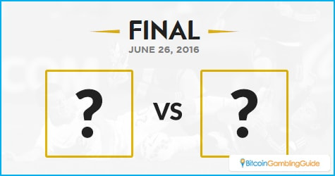 Copa America Finals