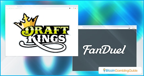 DraftKings and FanDuel
