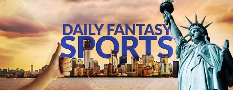 New York DFS Players