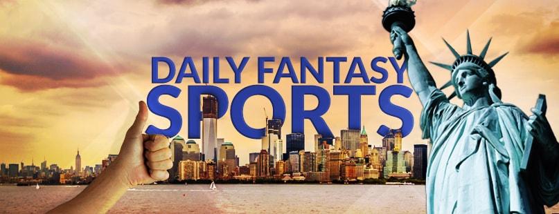 Daily Fantasy Sports Receives Green Light In NY