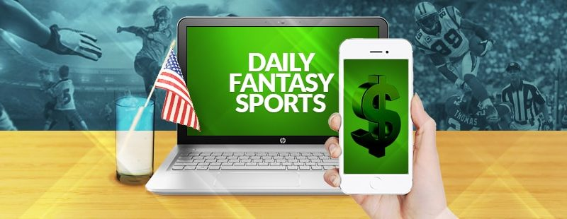 Legality of Daily Fantasy Sports