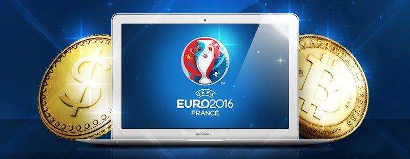 Euro 2016 Livestreams