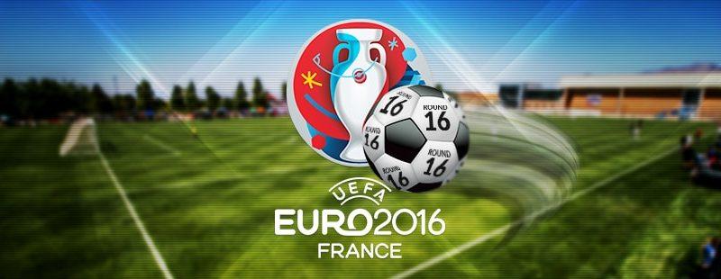 Euro 2016 Knockout Phase