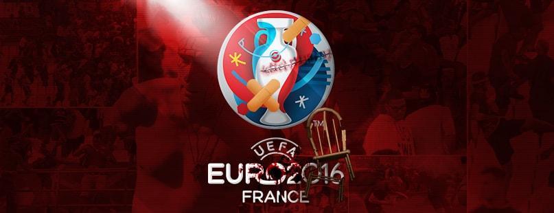 Euro 2016 Violence Steals Spotlight From Football