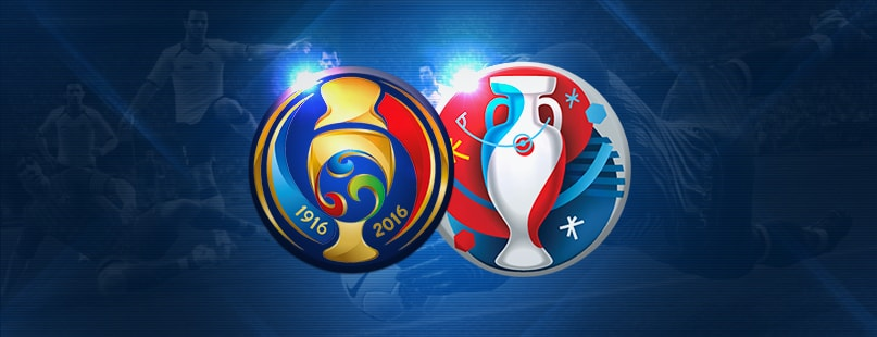 Copa America & Euro 2016 Perfect For Sports Bets