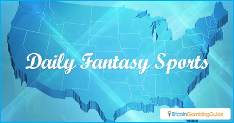 Daily Fantasy Sports in the US