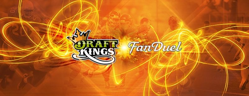 Merger of DraftKings and FanDuel