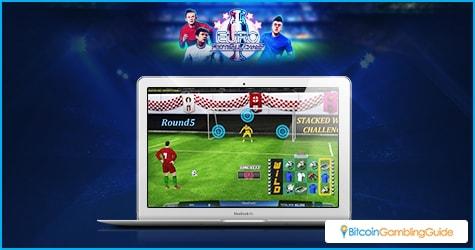 Euro Football Slot
