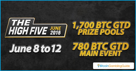 The High Five June 2016