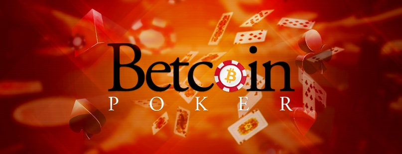 Betcoin Poker Repeats High Five Poker Tournament