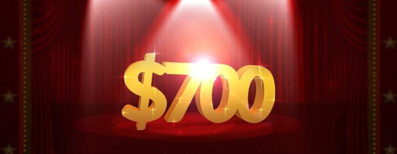 $700 Price Point