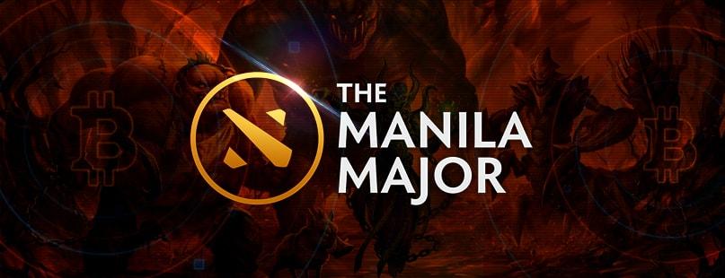 The Manila Major Perfect For Bitcoin eSports