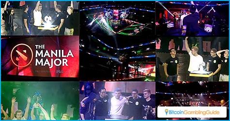 Manila Major Finals