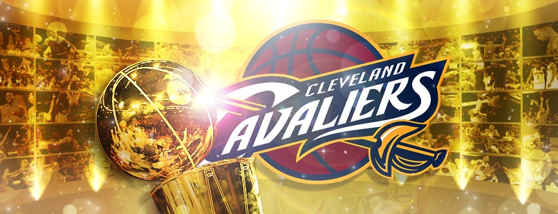 Cavaliers Beat Odds To Become NBA Champions