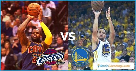 Stephen Curry vs LeBron James
