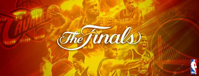 NBA Finals Game 1 Raises Online Betting Hype