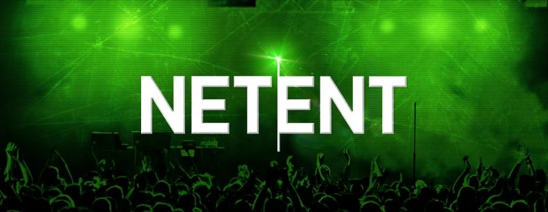 NetEnt Success
