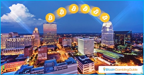 North Carolina Bitcoin Bill