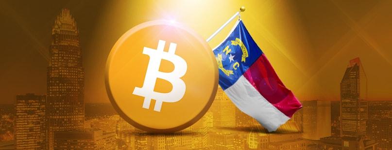 Bitcoin Gains More Legitimacy With NC Bitcoin Bill