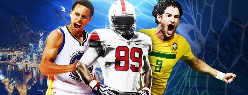 Pennsylvania Drafts Fantasy Sports Bill
