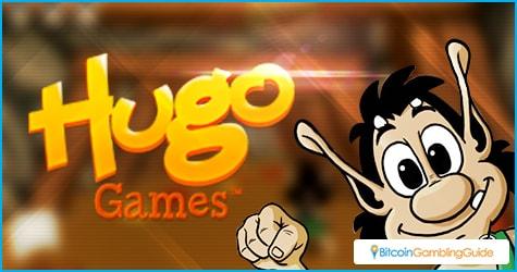 Hugo Games A/S