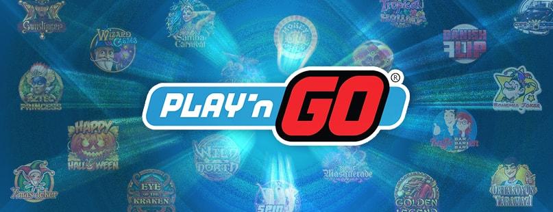 Play'n GO Releases Fire Joker Slot
