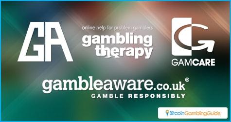 Safe Bitcoin Gambling